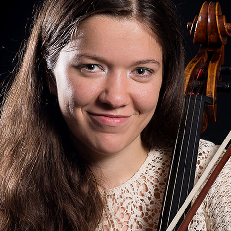Anastasia Feruleva