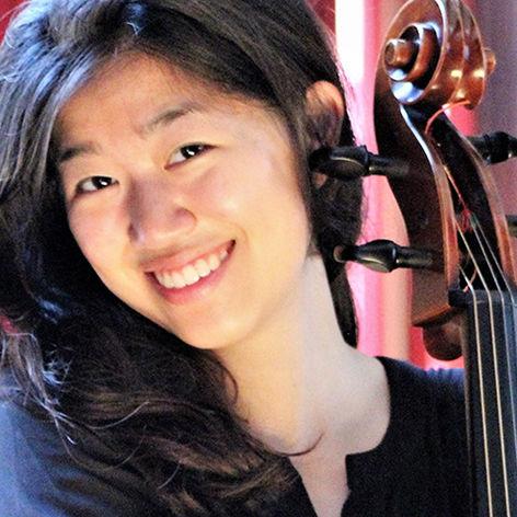 Audrey Chen
